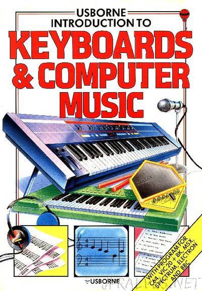 Introduction to Keyboards & Computer Music