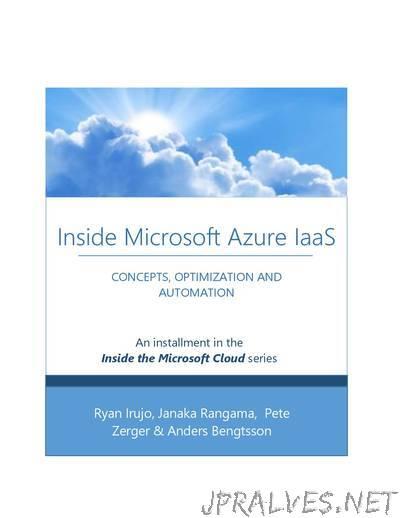 Inside Microsoft Azure IaaS