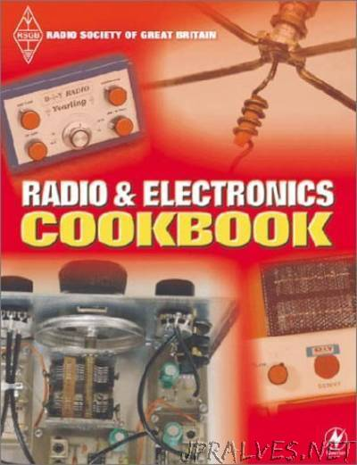 Electronics: Radio and Electronics Cookbook