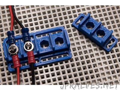 Wire Terminal/Connector Block/Strip