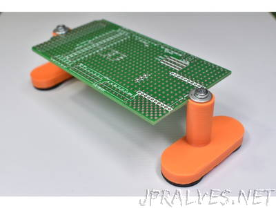Simple PCB Holder