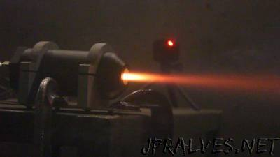 100% 3D Printed Solid Rocket Motor