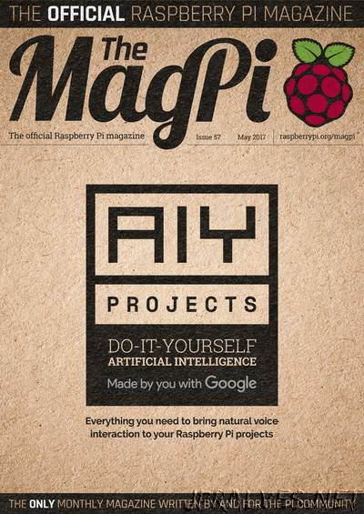 The MagPI 57
