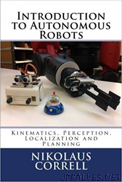 Introduction to Autonomous Robots, v1.7, October 6, 2016