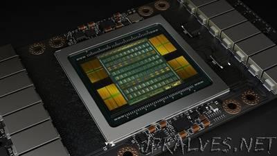 NVIDIA Launches Revolutionary Volta GPU Platform, Fueling Next Era of AI and High Performance Computing