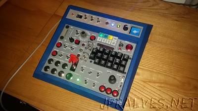 Kerbal Space Program Controller