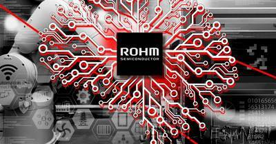 ROHM and A*STAR'S IME to develop artificial intelligence Chip for predictive maintenance in smart factories