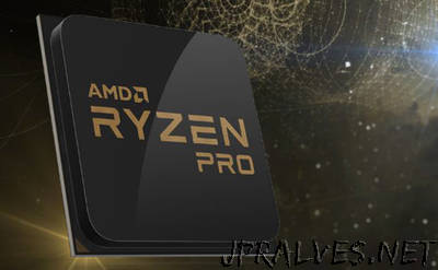 AMD Ryzen PRO Desktop Processors Deliver Professional-Grade Performance, Security, and Reliability for Businesses Worldwide