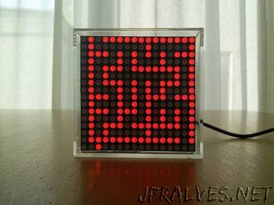 How to Make a MAZE GENERATOR Using ATtiny13a