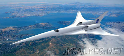 Chances of hypersonic travel heat up with new materials discovery