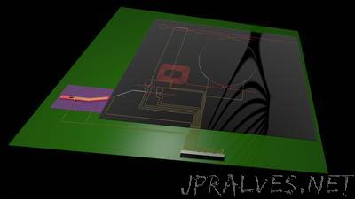 University of Twente develops record laser on chip smallest narrowband laser brings numerous photonic applications closer