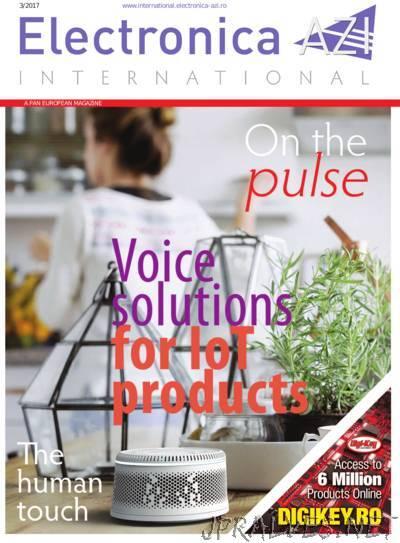 Electronica-Azi International no. 3 - June 2017