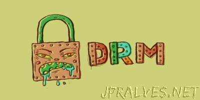 Amid Unprecedented Controversy, W3C Greenlights DRM for the Web