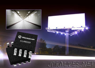 Create More Reliable and Cost-Effective LED Lighting Applications with Microchip's Sequential Linear LED Driver