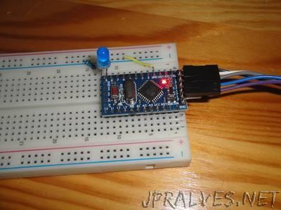 16-bit PWM resolution for Arduino
