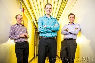 BYU researchers develop method that could produce stronger, more pliable metals