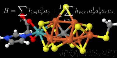 Clarifiying complex chemical processes with quantum computers