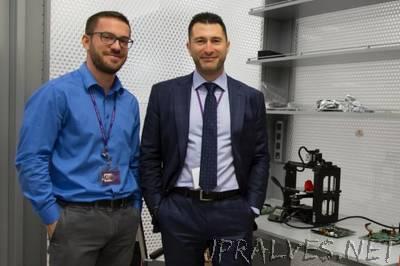 NYU Abu Dhabi Institute to develop trustworthy and secure microprocessor chip