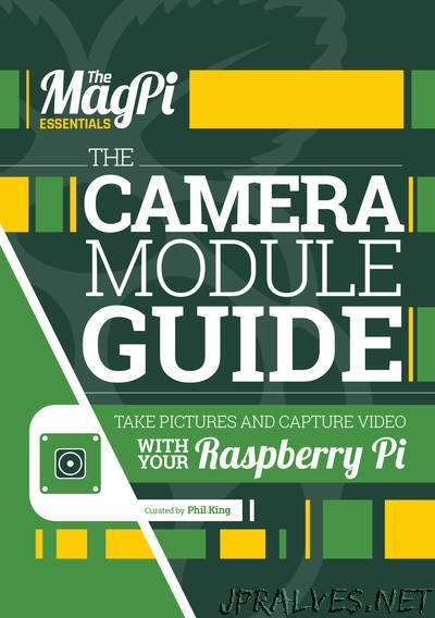 The Camera Module Guide