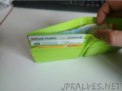 Parametric Wallet