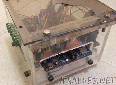 DIY DAQ: Make an Arduino Data Acquisition System