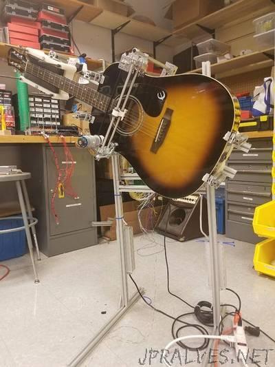 GuitarBot