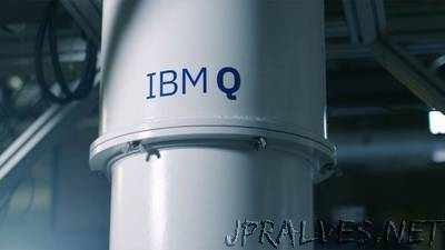IBM Pairs Data Science Experience with Quantum Computer