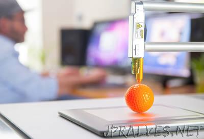 Making 3-D printing safer