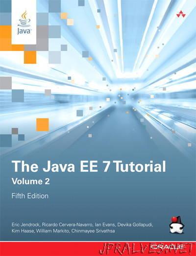 Java Platform, Enterprise Edition - The Java EE Tutorial Release 7