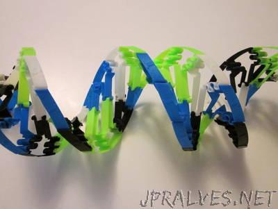 DNA Playset