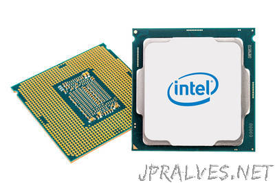 Intel Unveils the 8th Gen Intel Core Processor Family for Desktop, Featuring Intel's Best Gaming Processor Ever
