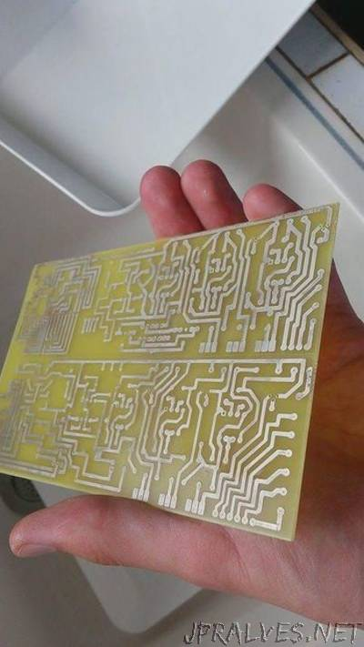 How to Make a Professional Printed Circuit Board: the Complete Guide