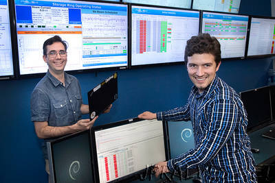 Software Developed at Brookhaven Lab Could Advance Synchrotron Science Worldwide