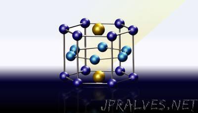 LLNL scientists stick to a new efficient magnet