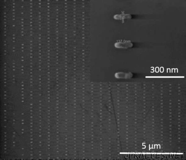 Nanoantenna arrays power a new generation of fluorescence-based sensors