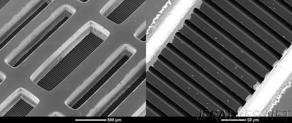 Purdue develops 'intrachip' micro-cooling system for high-performance radar, supercomputers