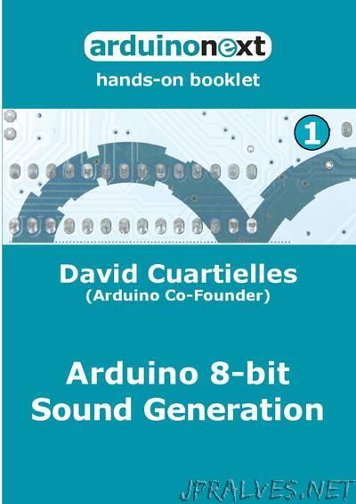 Arduino 8-bit sound generation