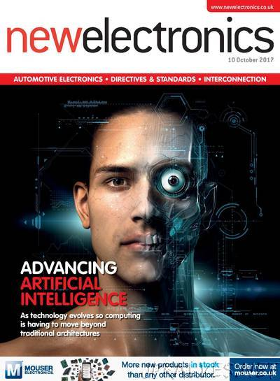newelectronics de 10 Outubro 2017