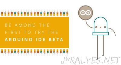 Be Among The First To Try The Arduino IDE 1.9 Beta