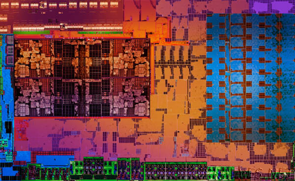 AMD Introduces New Ryzen Mobile Processors, the World's Fastest Processor for Ultrathin Notebooks