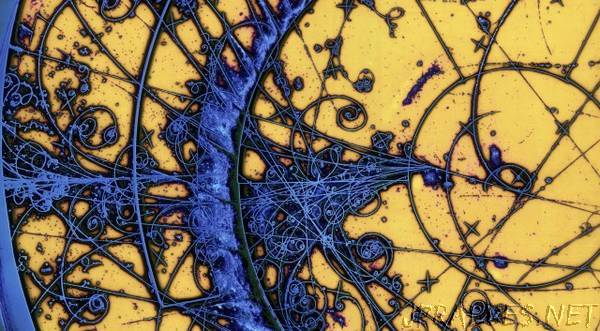 Universe shouldn't exist, CERN physicists conclude