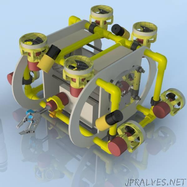 Archelon ROV
