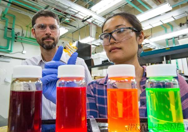 NREL, University of Washington Scientists Elevate Quantum Dot Solar Cell World Record to 13.4 Percent