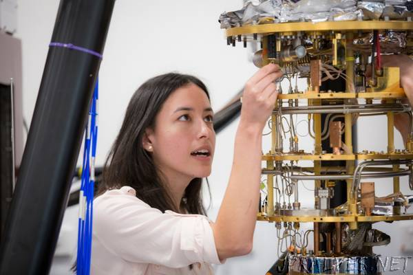 Key component to scale up quantum computing invented