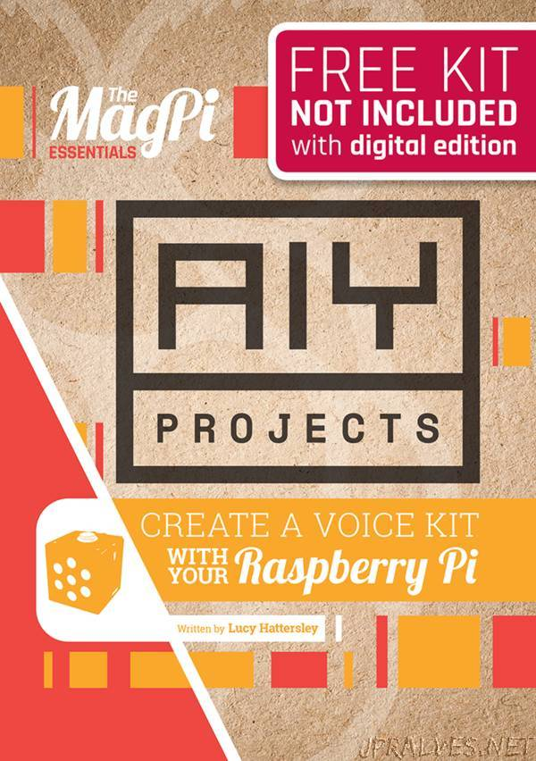 AIY Voice Essentials