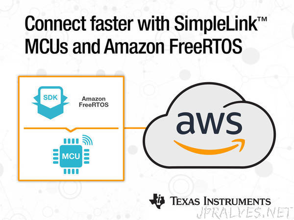 Announcing Amazon FreeRTOS – Enabling Billions of Devices to Securely Benefit from the Cloud