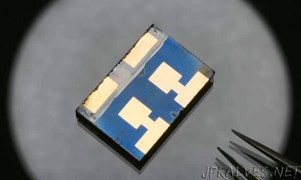 Guanidinium stabilizes perovskite solar cells at 19% efficiency