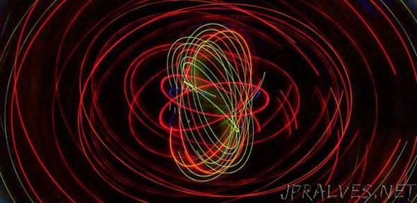 Researchers chart the 'secret' movement of quantum particles