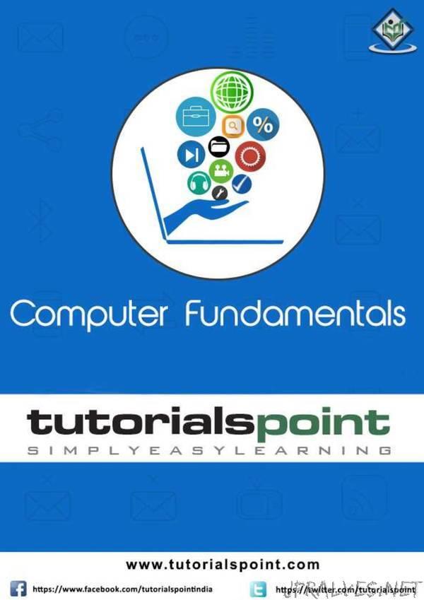 tutorialspoint - Computer Fundamentals