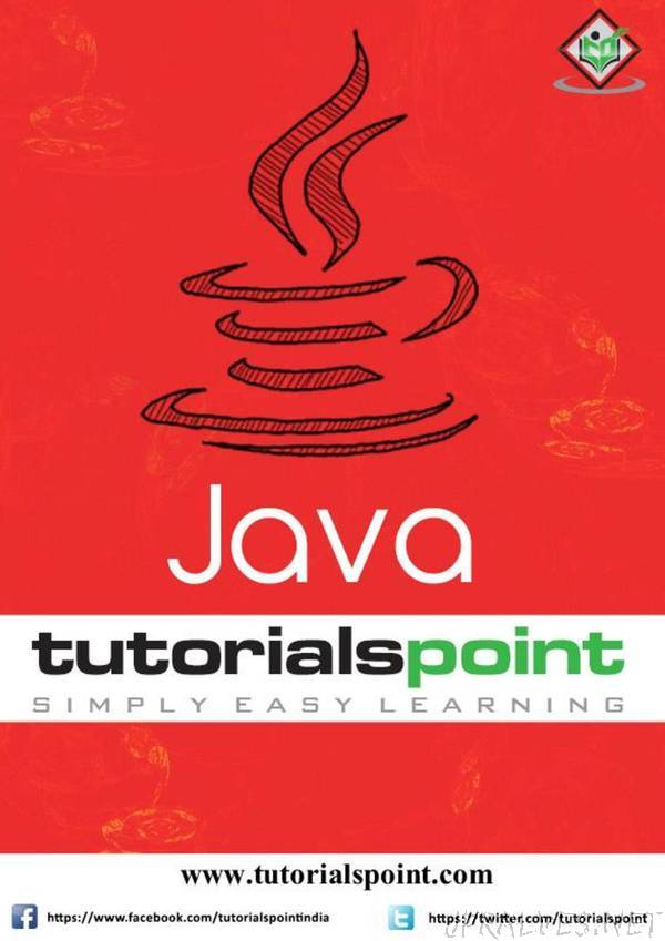 tutorialspoint - Java
